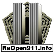 Logo Association ReOpen911